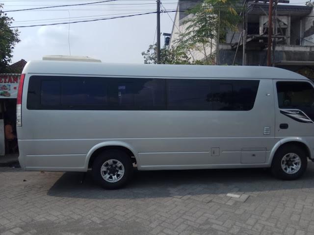 @TRAVEL SURABAYA JAKARTA ~ BAGUS TRAVEL