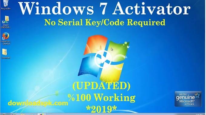 Windows 7 Activator | Windows 7 loader | Windows 7 serial