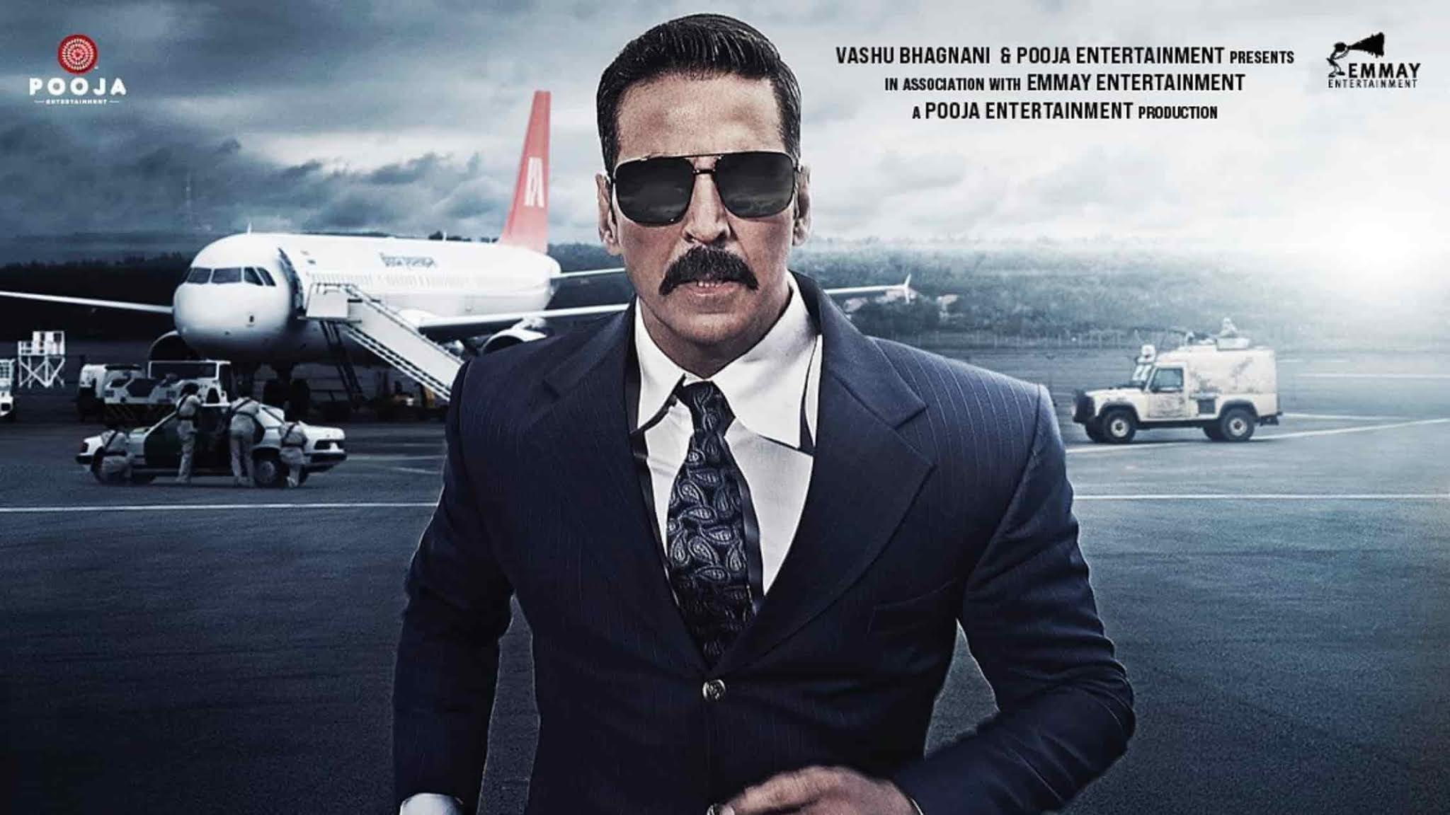 Bell Bottom Teaser: Movie apko 80s ke daur mein le jayegi - Akshay Kumar