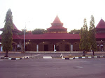 Tjoe Teng, Mualaf dari Tiongkok Penggagas Berdirinya Masjid Agung Indramayu