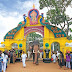 Sri Lanka: God Kataragama in shock: The acting Basnayakanilame insulting the purity of a scared place