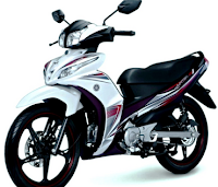 Gambar Yamaha Jupiter Z CW FI