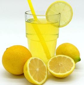 شراب القيقب و الليمون للتنحيف