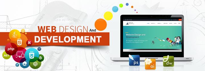 Professional Web Development Services Staple Logic