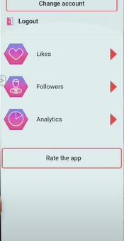 Instagram Bedava Kanıtlı Takipçi Veren Hile Uygulaması Android