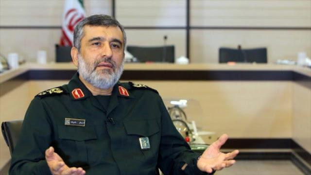 Irán atacó las bases en Irak pese al fuerte monitoreo de EEUU