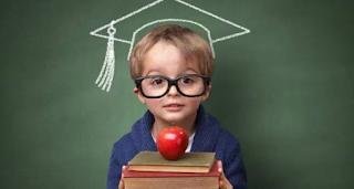Asuransi Pendidikan, Solusi Terbaik untuk Jamin Pendidikan Anak