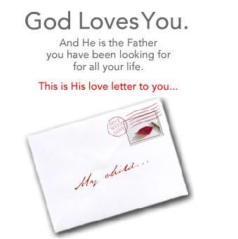 Ilustrasiku Surat Cinta Dari Tuhan