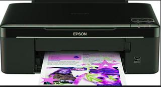 Driver Dela Impresora Epson Stylus Sx130