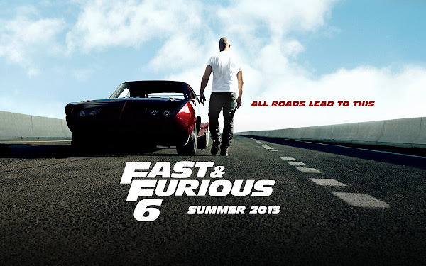 Nonton Online Film The Fast and The Furious 6 Gratis ~ ExeLog