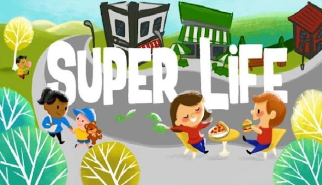 Super-Life-RPG-Free-Download