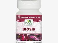 Biosir Herbal Cara mudah untuk Mengatasi Wasir Ambeien