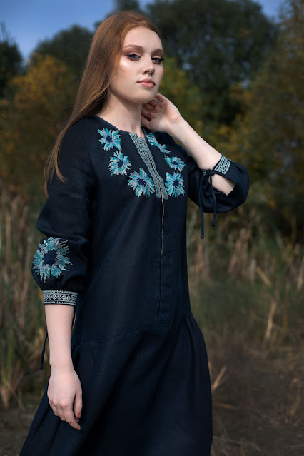 Платье. Модель: PL-461