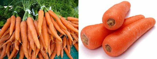 hoa-qua-trung-quoc-3 Tuyệt chiêu đơn giản để nhận biết rau củ quả Trung Quốc