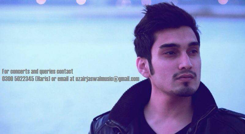 Tere bin by uzair jaswal official music video youtube.