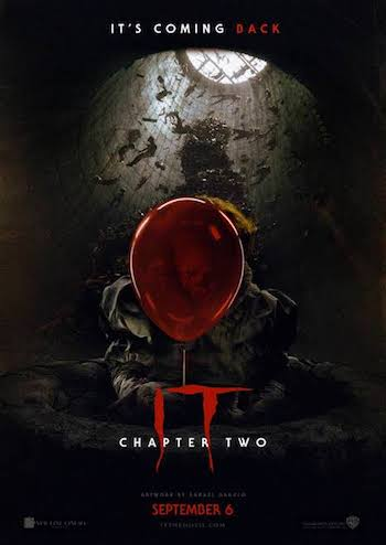 watch Online IT Chapter Two 2019 Hindi Dual Audio ORG BluRay 500MB 480p Free Download bolly4ufree.in