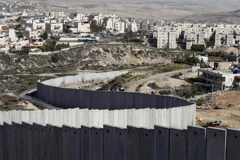 Palestina Kutuk Sikap AS Sahkan Permukiman Ilegal Israel