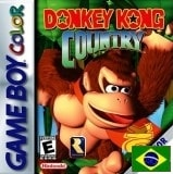 Donkey Kong Country (BR)