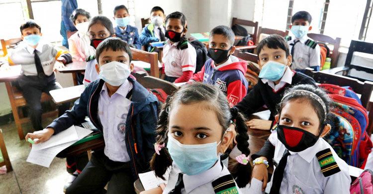 করোনা : ১৪ নভেম্বর পর্যন্ত বাড়লো শিক্ষাপ্রতিষ্ঠানে ছুটি