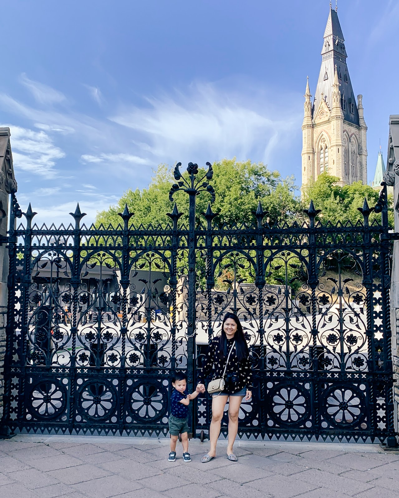Canada's Parliament Hill: Things To Do in Ottawa, Ontario, Canada