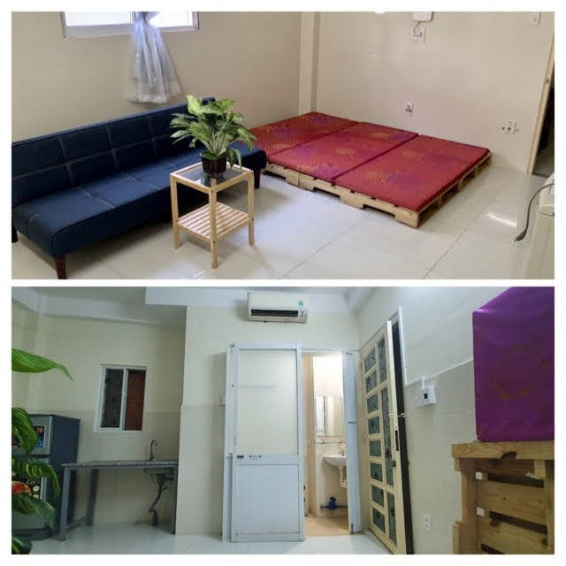 Cho thuê nhà trọ, phòng trọ ở Quận 7 - Hồ Chí Minh, giá từ 3 triệu