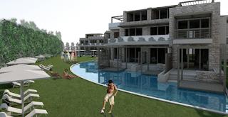 Χαλκιδική: Αυτό είναι το ξενοδοχείο των 14.000.000 ευρώ – Απόλυτη χλιδή πέντε αστέρων στην Κασσάνδρα