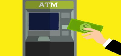 ATM Full Form, Full Form Of ATM, ATM Of Full Form, ATM Full Form In Networking