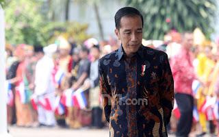 Pak Jokowi Ingin Rakyat Indonesia Bahagia, Ada Kaitannya dengan UU Cipta Kerja