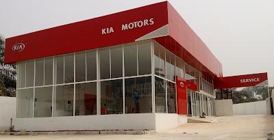 KIA Appoints XYZ Internatiponal Projects Limited As Dealer in Uyo