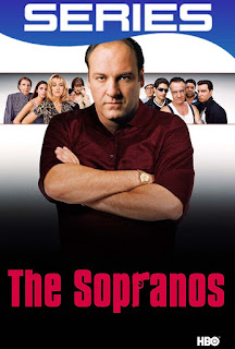 Los Soprano Temporada 1 Completa HD 1080p latino