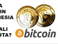 Harga Bitcoin Diprediksi Akan Tembus $25.000 / BTC