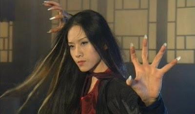 Mei Chaofeng & 9-Yin