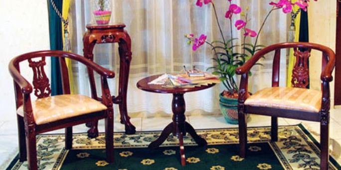 Harga Jual Furniture Murah di Jakarta