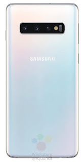Samsung Galaxy S10 Colorway