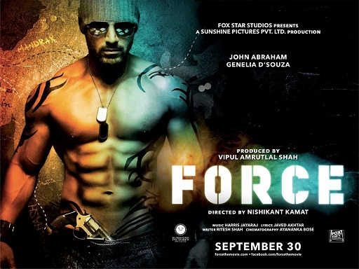 Force 2011