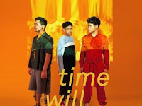 Lirik Lagu TheOvertunes - Time Will Tell