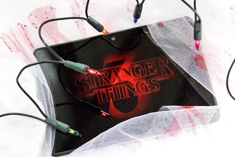 Stranger Things, BingeHype, Serienpodcast, Podcast, Serienjunkie, Serienrezenion