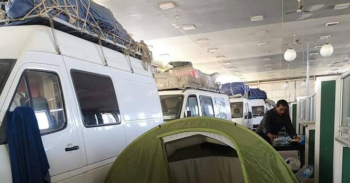 """Bachir: """"Mi Ministerio no tiene puerto ni aeropuerto y el Frente Polisario no ejerce ninguna soberanía en los campamentos de refugiados saharauis"""" - www.ecsaharaui.com"""