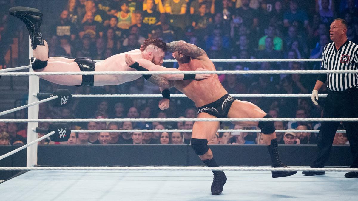 5 melhores RKOs da história e 5 melhores reversões