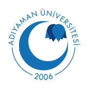 جامعة اديمان  Adıyaman üniversitesi التركية