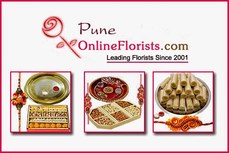Send Rakhi Gifts to Pune