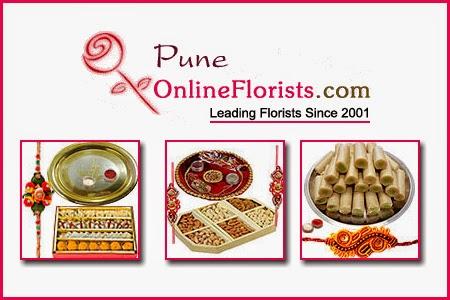 Send Rakhi Gifts to Pune