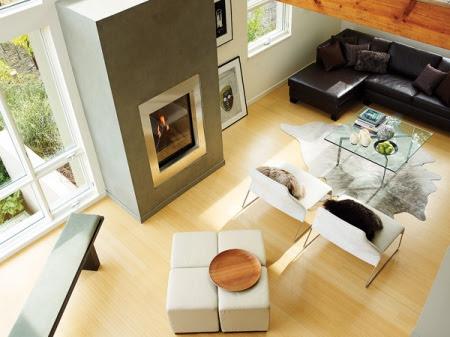 Rumah Minimalis Lebih Hemat Ruang dan Juga Waktu