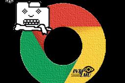 Mengatasi Google Chrome Yang Unresponsive Error Windows 10