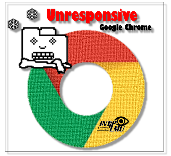 Mengatasi Google Chrome Yang Unresponsive Error Windows 10