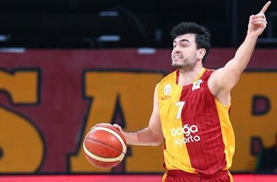 Yiğit Arslan kariyer rekoru - Galatasaray