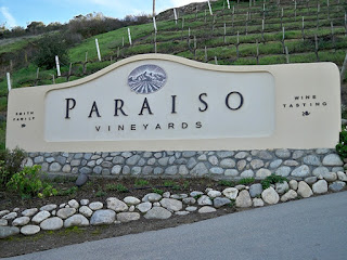 monument vinicola