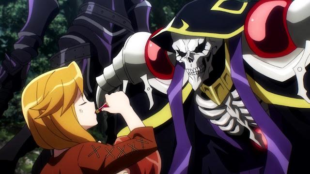 7 Anime Isekai Terbaik dengan Rating Tinggi, Salah Satunya Overlord!