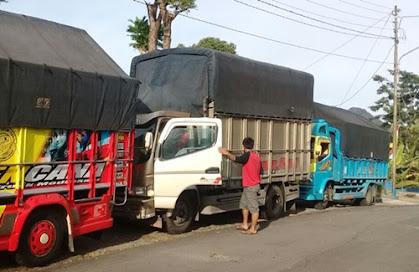 Sewa Truk Surabaya Bengkulu