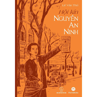Hội Kín Nguyễn An Ninh ebook PDF-EPUB-AWZ3-PRC-MOBI